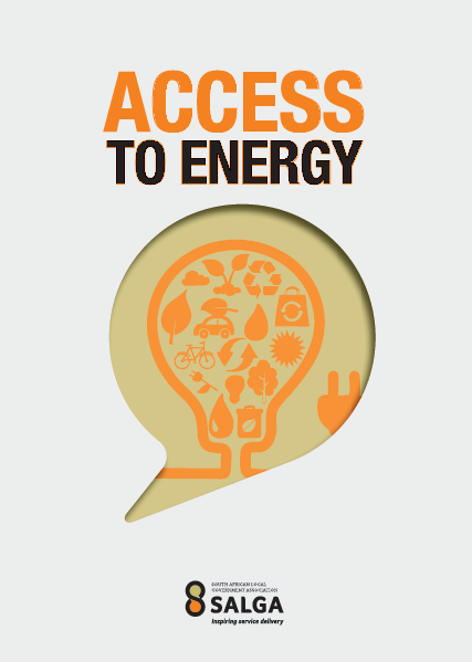 Councillor Induction Programme - Energy Access